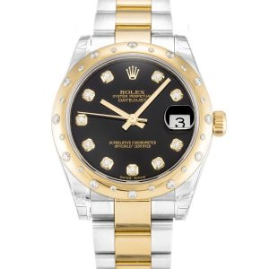 Mid-Size Datejust
